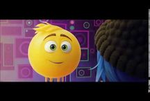 The Emoji Movie / KIDS FIRST! film reviews of The Emoji Movie