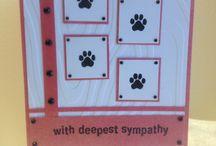 Cards - Pet Sympathy