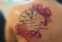 Tattoo-Ideen nächstes Jahr