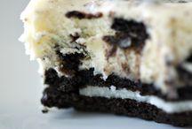 Cooking / Mini Oreo cheesecake