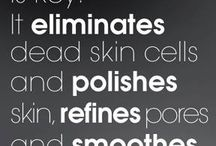 Body/skin fb post