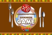 Thanksgiving Activities for Kids / Thanksgiving activities for kids