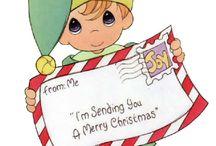 Merry christmas, Jojo