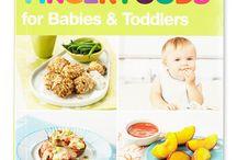 Kid Food / by Julia Lassle
