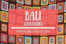 Top 10 Bali Souvenirs to pick - Shopping in Bali, Indonesia / Top Bali Souvenirs to shop during your Bali visit, the popular travel destination in Indonesia