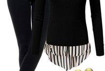 ropa por comprar