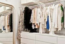 Chambre/dressing