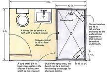 Standard Measurements in Design / by Gloribell Lebron