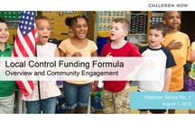 LCFF and Common Core
