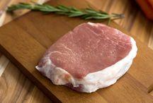 Greensbury Market Pork