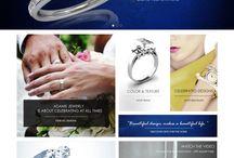 Webside Mockups