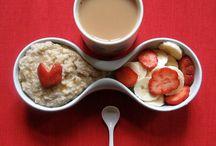 Breakfast / by Deborah Brada
