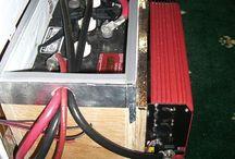Akumulátor és áramforrás