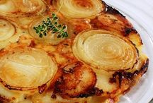 Potato Obsession / Every Potato Recipe On Earth / by ╭⊰✿ Jeanne Romano ✿⊱╮