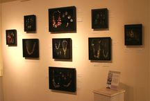 awesome handmade jewelry / by Jobina Pack