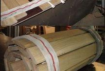 ξυλινα μονοπατια