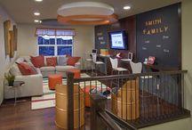 Loft Design Ideas / Loft Design Ideas
