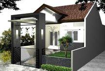 Ide rumah baru