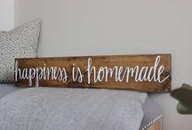 Housewarming Gifts / Great housewarming gift ideas
