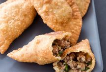 DIFFERENT MEAT PIES!