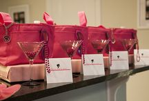 The Bachelorette Party / Festive and fun touches, gift ideas, and games to play at the Bachelorette Party / by Idojour
