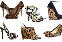Shoe Crush... / Sky high, mid heel and flat. Here are the shoes we just have to have