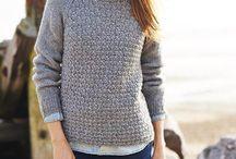 Knitting - Clothing