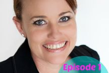 Dynamic Podcasts / Interviews with amazing female entrepreneurs on their business journey