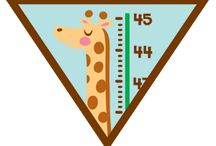 Brownies - My Best Self / Requirements for Earning the Brownie My Best Self Badge-- Step 1: Get to know your body. Step 2: Eat and play in a healthy way. Step 3: Find out how your body works. Step 4: Know what to do if something bugs you. Step 5: Meet a health helper. / by Girl Scouts SU24