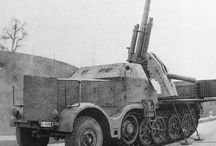 FAMO 88mm ArmCab