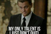 Men's Motivation
