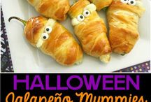 hallowen food