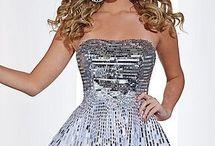 In stock short dresses