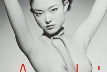 068 Araki Nobuyoshi