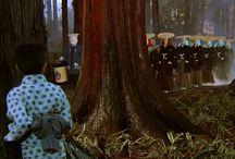 Akira Kurosawa / Foto dei film