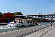 Canauxrama cruises