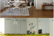 Scandinavian Decor/Design
