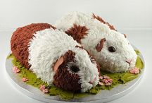 Cake Ideas - Something Different
