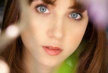 ZOE KAZAN / Zoe Kazan born september 09, 1983 in los angeles, california, usa