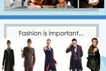 Fandom 2 / More fandom pictures. Torchwood, Doctor Who, Got, TvD, Spn, Arrow etc