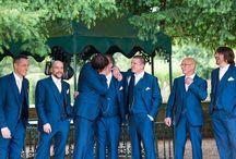 Bridesmaids & Ushers Wedding Photography / Bridesmaids & Ushers are a key part of every wedding