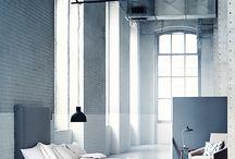 Urban Soul! / Sono sempre i dettagli a fare la differenza: forme geometriche e grigi metropolitani per lo stile Urban.