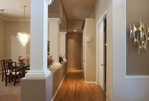 Flooring by Custom Craetive / Flooring designed and remodeled by Custom Creative Remodeling