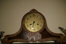 Ceasul din odaie
