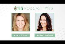 Myers Detox Podcast Videos