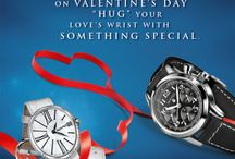 Valentine's Day / Gilda and Tazio Nuvolari Naked hug your love's wristwith something special