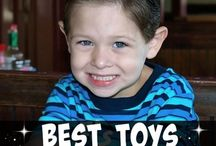 Best Gifts Boys 5-6 Years Old / The Best Toys for Boys 5-6 years old