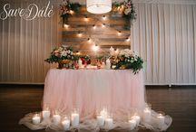 Our Best Wedding