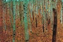 ! Klimt, Gustav / by John Elliott