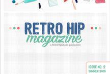 Retro Hip Magazine